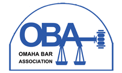 Omaha Bar Association Logo