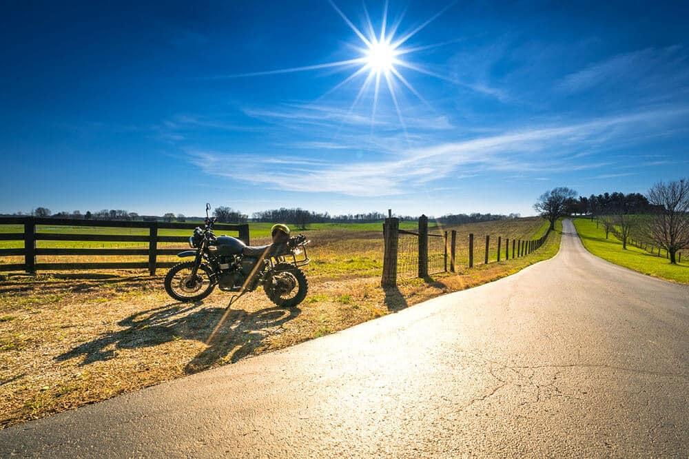 Safe Riding Tips for Nebraska Motorcyclists